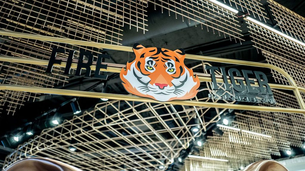 Fire Tiger Indonesia3